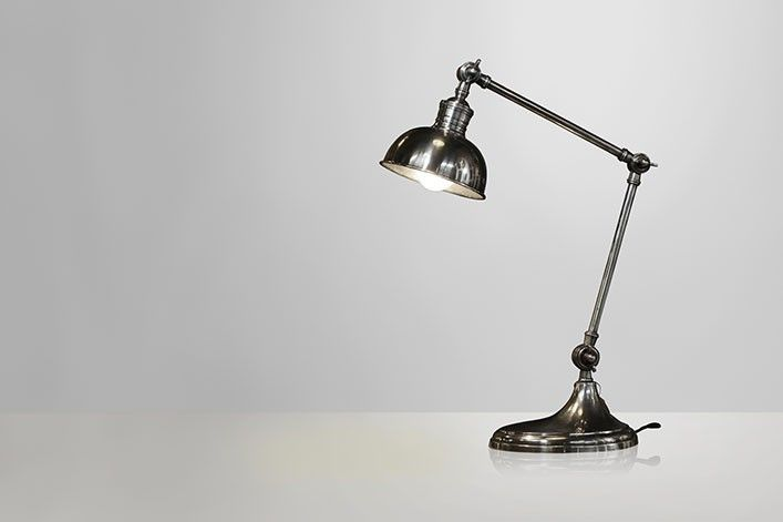Lampe de table Oxford