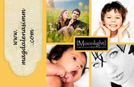 Moonlight Photography - Lifestyle portrait photographie